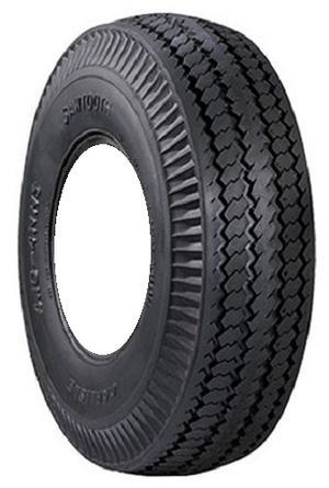 Carlisle Sawtooth Rib (NHS) Yard - Lawn Tires