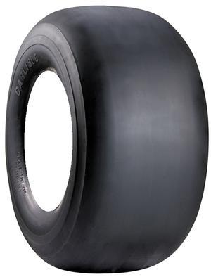 Carlisle Smooth Yard - Lawn Tires