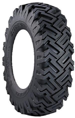 Carlisle Extra Grip Trailer Tires