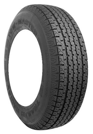 GBC Towmaster Trailer Tires