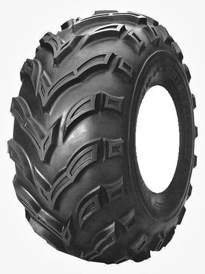 GBC Dirt Devil A/T ATV - UTV Tires