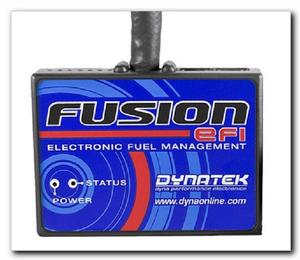 Dynatek Fusion EFI Fuel & Ignition Controller Motorcycle Street - DFE-15-001