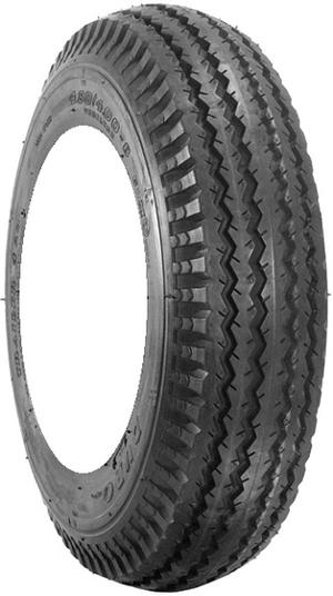 Duro HF215 High Speed Trailer Trailer Tires