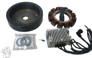 Spyke Charging System Motorcycle Street - 425210