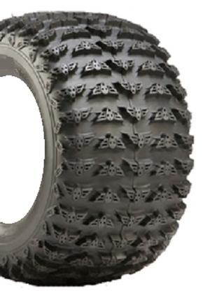 GBC Bomb Squad MX ATV - UTV Tires