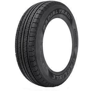 Carlisle Radial Trail HD Trailer Tires