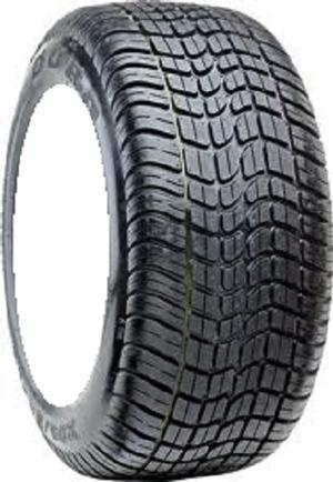 Duro Easy Street Golf Trailer Tires