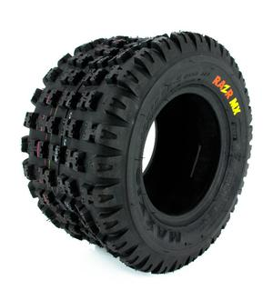 Maxxis M931 Razr MX Orange ATV - UTV Tires