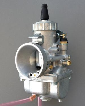 Carburetors - Midwest Traction